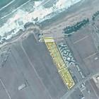 0- Inserción del proyecto en el terreno