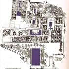 1-plano de los jardines del Partal de Prieto Moreno