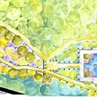 10-recorte del plano general nuevo proyecto en La Concepción
