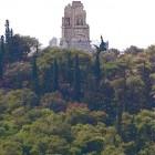 14- los griegos engrandecian toda su arquitectura con grandes parques de arboles