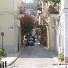 19- esta tipica calle de Atenas, podría se asemeja a muchas de Andalucia