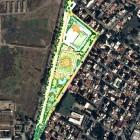 2-Plano general de planta insertado en el terreno