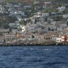 20- Grecia, rodeada de montes escarpados es por tradición pueblo navegante y marinero desde la antigüedad