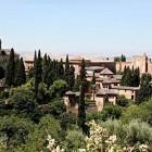 25-la alhambra vista desde el generalife