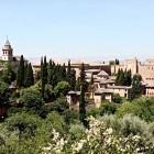 26-la alhambra vista desde el generalife