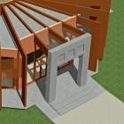 28-edificio de la geometría sagrada