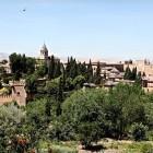 28-la alhambra vista desde el generalife