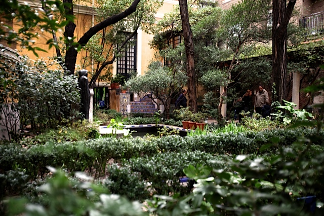 Joaquin sorolla sus jardines de luz paisajistas marbella for Jardin de luz