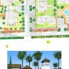 5-corte de la Planta JUMEIRA BEACH 1.400 parte 4