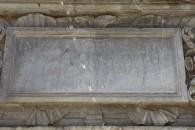 6-inscripcion en la fuente de Carlos V