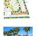 7-corte de la Planta JUMEIRA BEACH 1.400 parte 6