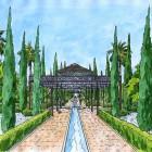 8-Perspectiva jardin shahar bas color