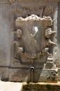 9-detalle en la fuente de Carlos V