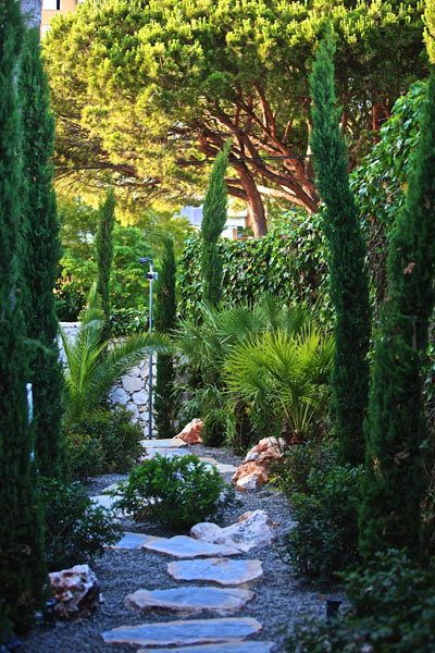 Jard N Oasis De Marbella Paisajistas Marbella