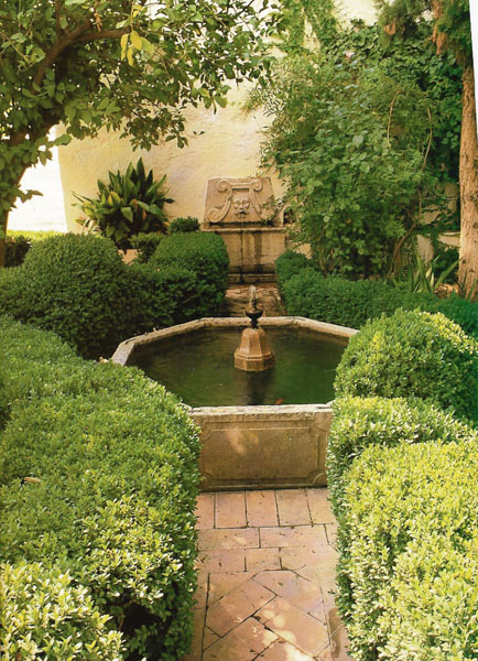 Galer a jardines hispano rabes paisajistas marbella for Jardin hispano mauresque