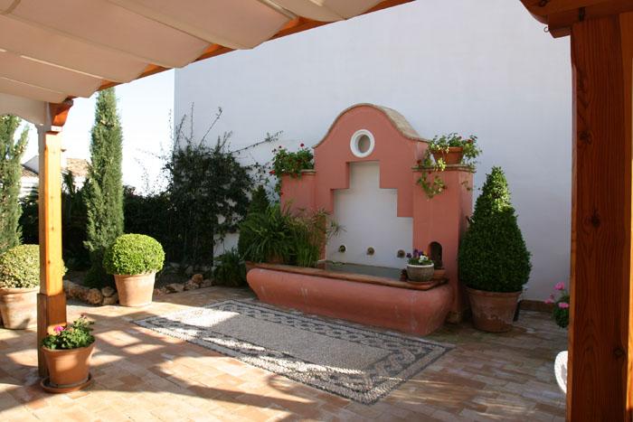 Casa Del Naranjo Paisajistas Marbella